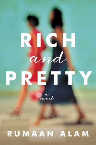 Rich.  Pretty.  Boring,